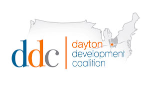 Dayton Development Coalition Slide Image